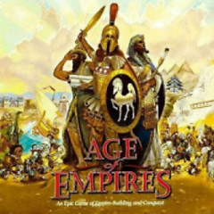 Age of Empires (CD1)