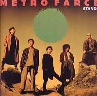 Stands  - Metro Farce