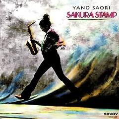 Sakura Stamp - Saori Yano