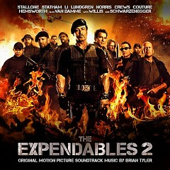 The Expendables 2 OST