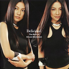 Delicious! ~The Best of Hitomi Shimatani~