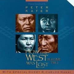 How The West Was Lost - Vol.2 CD1