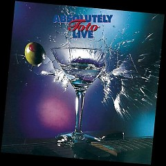 Absolutely Live (CD1)
