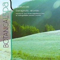 Botanical SPA. Therapeutic Aromas - Various Artists