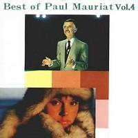 Best Of Paul Mauriat Vol.4