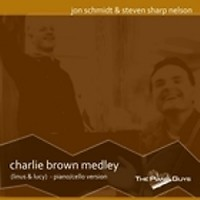 Charlie Brown Medley - Linus And Lucy - Jon Schmidt,Steven Sharp Nelson