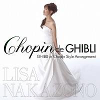 Chopin De GHIBLI