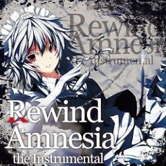 Rewind Amnesia the Instrumental - EastNewSound