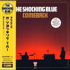 Comeback (Japan)