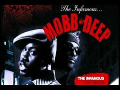 The Infamous Archives (CD1) - Mobb Deep