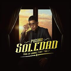 Soledad (Single) - Pusho