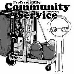 Community Service I - Professor Kliq