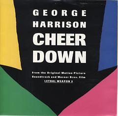 Cheer Down (Single)