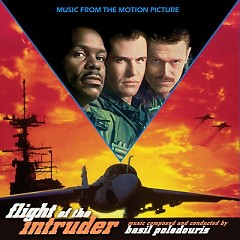 Flight Of The Intruder OST (Score) (Complete) (P.1) - Basil Poledouris