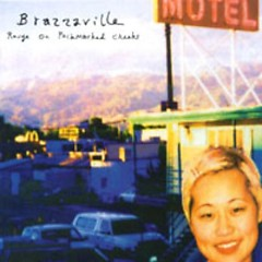 Rouge On Pockmarked Cheeks  - Brazzaville