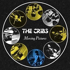Moving Pictures - The Cribs