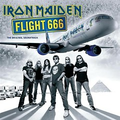 Flight 666 (CD2) - Iron Maiden
