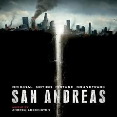 San Andreas OST - Andrew Lockington