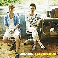 Share Happiness - BREATHE