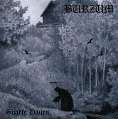Svarte Dauen - Burzum