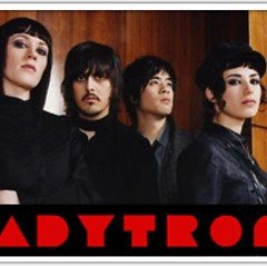Rare Trax - Ladytron