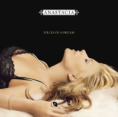 Pieces Of A Dream (Remix CD) - Anastacia
