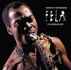 Teacher Don't Teach Me Nonsense - Fela Kuti