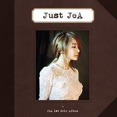 Just JeA (Mini Album)