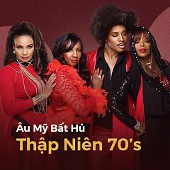 Nhạc Âu Mỹ Thập Niên 70's - Various Artists