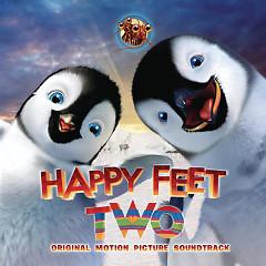Happy Feet 2 OST (CD2)