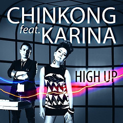 High Up - EP - ChinKong
