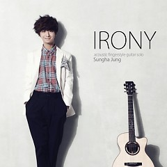 Irony - Sungha Jung