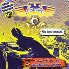 Weird Tapes 2 [Hawkwind Live+Hawklord's Studio]