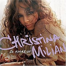 So Amazin' - Christina Milian