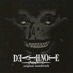 Death Note OST - Pt.1