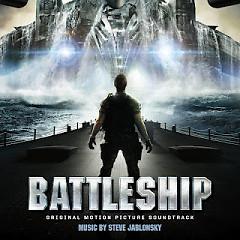 Battleship OST (P.2)