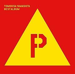 Best Album 'YAMA-P' - Yamashita Tomohisa