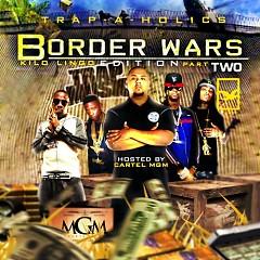 Trap Music: Border Wars 2 (CD1)