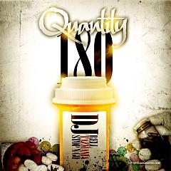 Quantity 180 (CD1)