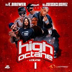 High Octane (CD2)