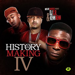 History In The Making 4 (CD1)