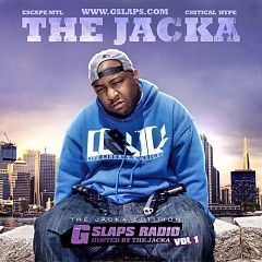 GSlaps Radio (CD1) - The Jacka