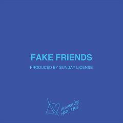 Fake Friends (Single) - Villa