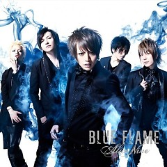 Blue Flames (Single)