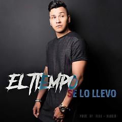 El Tiempo Se Lo llevo (Single)