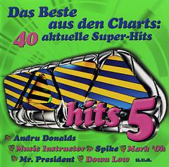 Viva Hits Vol.05 CD4