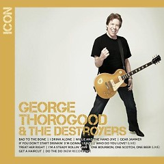 George Thorogood & The Destroyers Icon