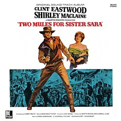 Two Mules For Sister Sara OST
