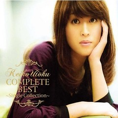 Utoku Keiko Complete Best ~Single Collection~ (CD1)