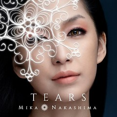 TEARS(ALL SINGLES BEST) (CD1) - Nakashima Mika